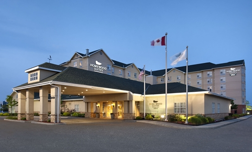 Homewood Suites by Hilton - Mississauga