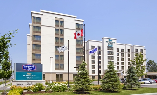 Homewood Suites by Hilton - Toronto Aiport Conference Centre